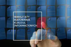 Warsztaty budowania klauzul informacyjnych - WEBINAR - 19 LUTEGO 2021 r.
