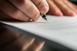 Klauzula informacyjna dla pracownika zatrudnionego na umowę o pracę