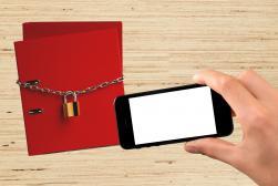 Kontrola prywatnych narzędzi pracownika użytych w miejscu pracy wbrew regulacjom pracodawcy