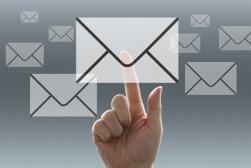 Opinia GIODO w sprawie bezpieczeństwa danych przekazywanych przy użyciu poczty e-mail