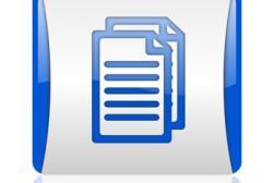 """Klauzula informacyjna w formularzach kontaktowych/ rejestrach/ ewidencjach z danymi """"wizytówkowymi"""" (służbowymi)"""