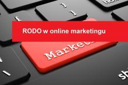 RODO w online marketingu - WEBINAR - 3 marca 2021 r.