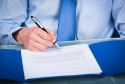 Upoważnienie do przetwarzania danych oraz oświadczenie pracownika
