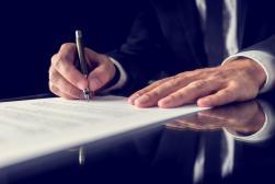 Upoważnienie to dokument nadający uprawnienie do przetwarzania danych osobowych